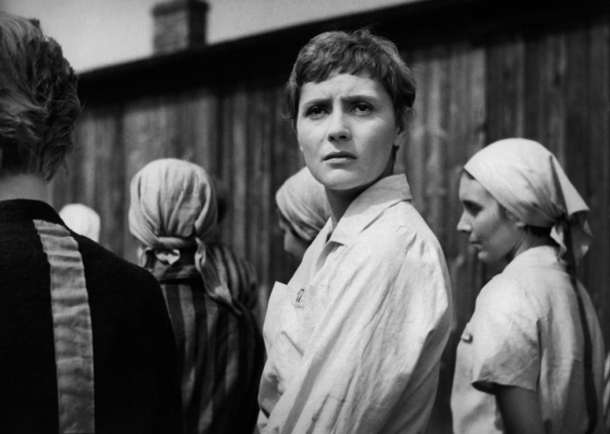 1963 Pasazerka - La pasajera (foto) 03
