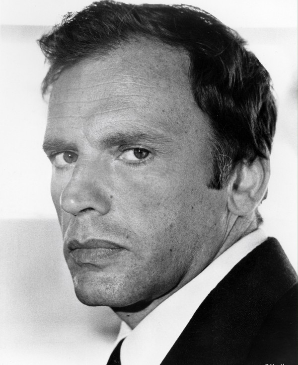 Portrait of Jean-Louis Trintignant (1972). Courtesy Film Forum/Photofest