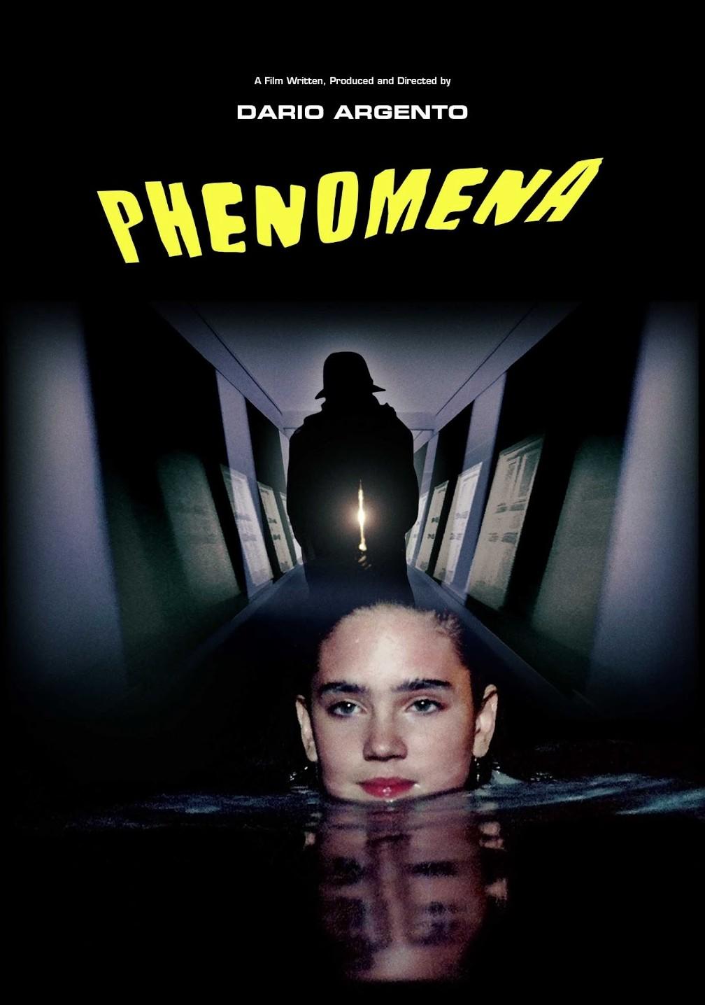 PHENOMENA - v2 - Silver Ferox Design