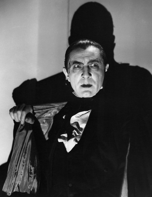 Bela Lugosi as Count Dracula in a scene from the film 'Dracula', 1931. (Photo by Universal/Getty Images)